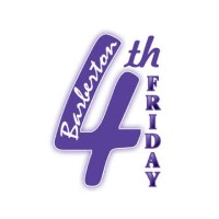 Barberton 4th Friday Event, Friday February 23, 2018