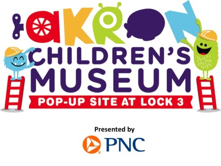 Theatre Games Class at Akron Children's Museum (Ages: 5 – 9)