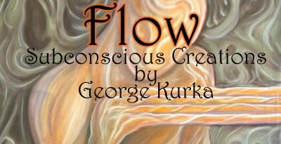 Flow, new works by George Kurka