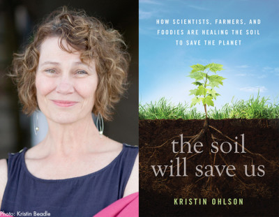 Writing About Nature and Science with Kristin Ohlson