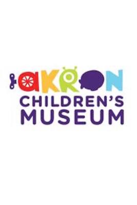Akron Children's Museum's Jonathan Morschl