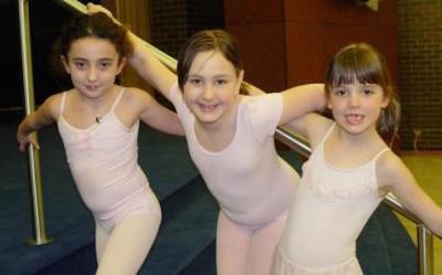 Lippman School Kids In Motion