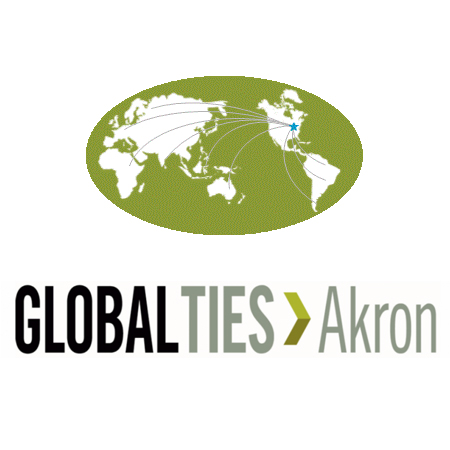 Global Ties Akron