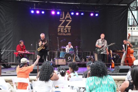 WANTED: Northeast Ohio Bands to Play at Tri-C JazzFest