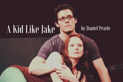 A Kid Like Jake, by Daniel Pearle