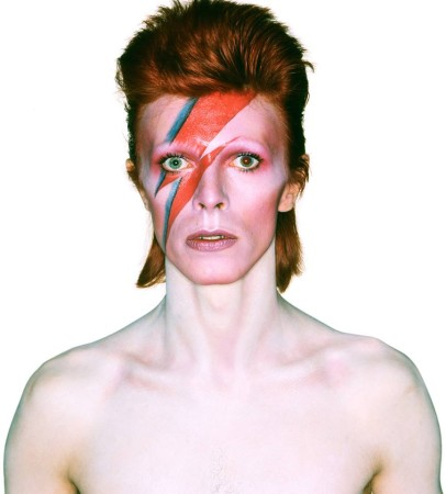An Evening With(out) David Bowie