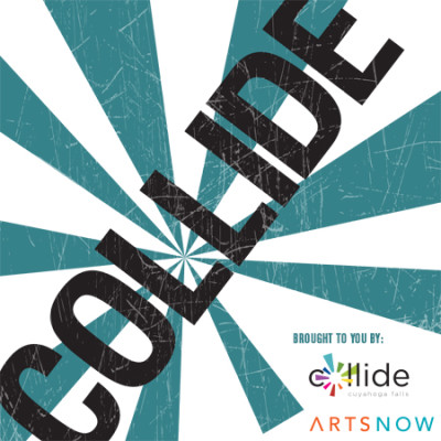 COLLIDE: Spoken Word, Live Music, Photography and Artwork!