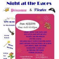 "ETC Heid's School of Musical Arts ""NIGHT AT THE RACES"""