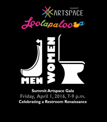 Loolapalooza: Celebrating a Restroom Renaissance