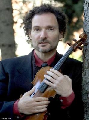 Semmy Stahlhammer Violin Recital