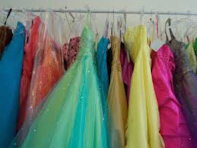 Call For Prom Dresses!!