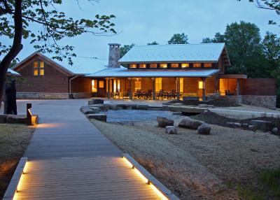 Liberty Park Nature Center