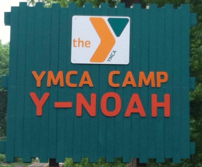 Akron Area YMCA: Camp Y-Noah