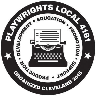 CALL FOR ARTISTS: Playwrights Local 2017 Open Submission Period