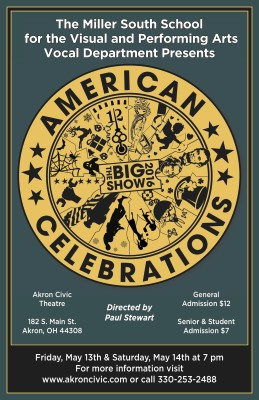 AMERICAN CELEBRATIONS - The Big Show
