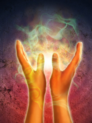 Finding Balance With Reiki: De-stress, Energize, and Just Be