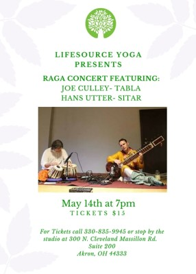 Raga Concert