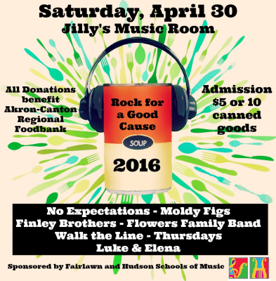 Rock for a Good Cause