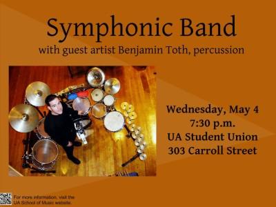 UA Symphonic Band