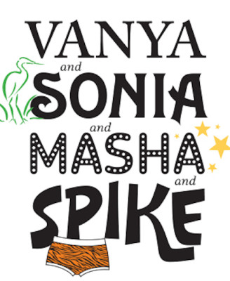 """Vanya and Sonia and Masha and Spike"""