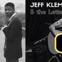 Live at Lock 4 feat. Kofi Boakye & Yours Truly and Jeff Klemm & the Letters