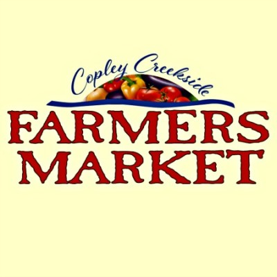 Copley Creekside Farmers Market