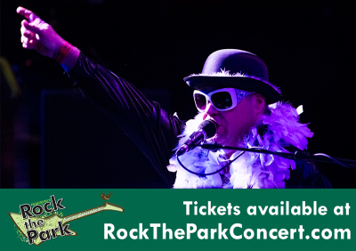 Face-2-Face - Tribute to Billy Joel & Elton John at Twinsburg's Rock the Park