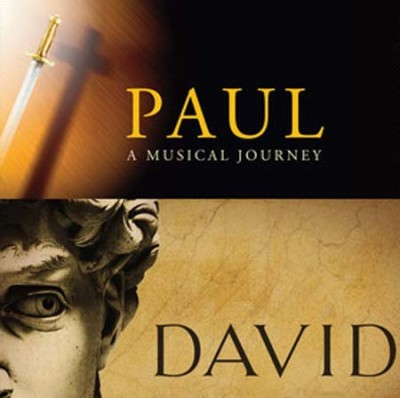 Songs from Paul & David by Charles Myricks, Jr