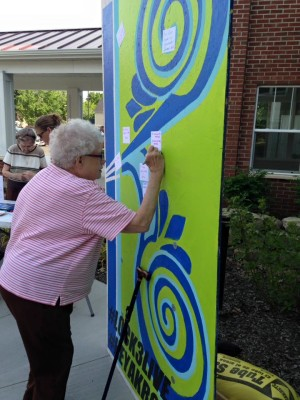 Neighborhood Art Celebration: #ward7akron