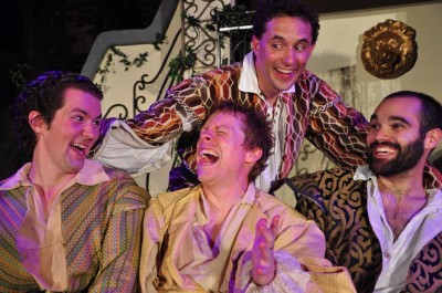 Shakespeare: Family Theatre - Robin Hood