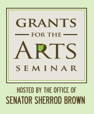 Grants for the Arts Seminars