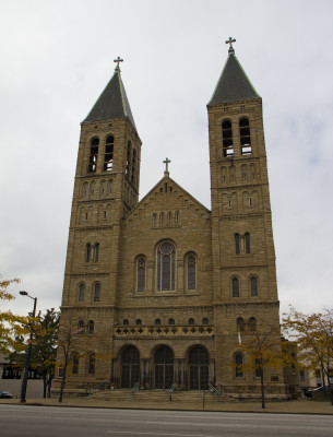St. Bernard Church