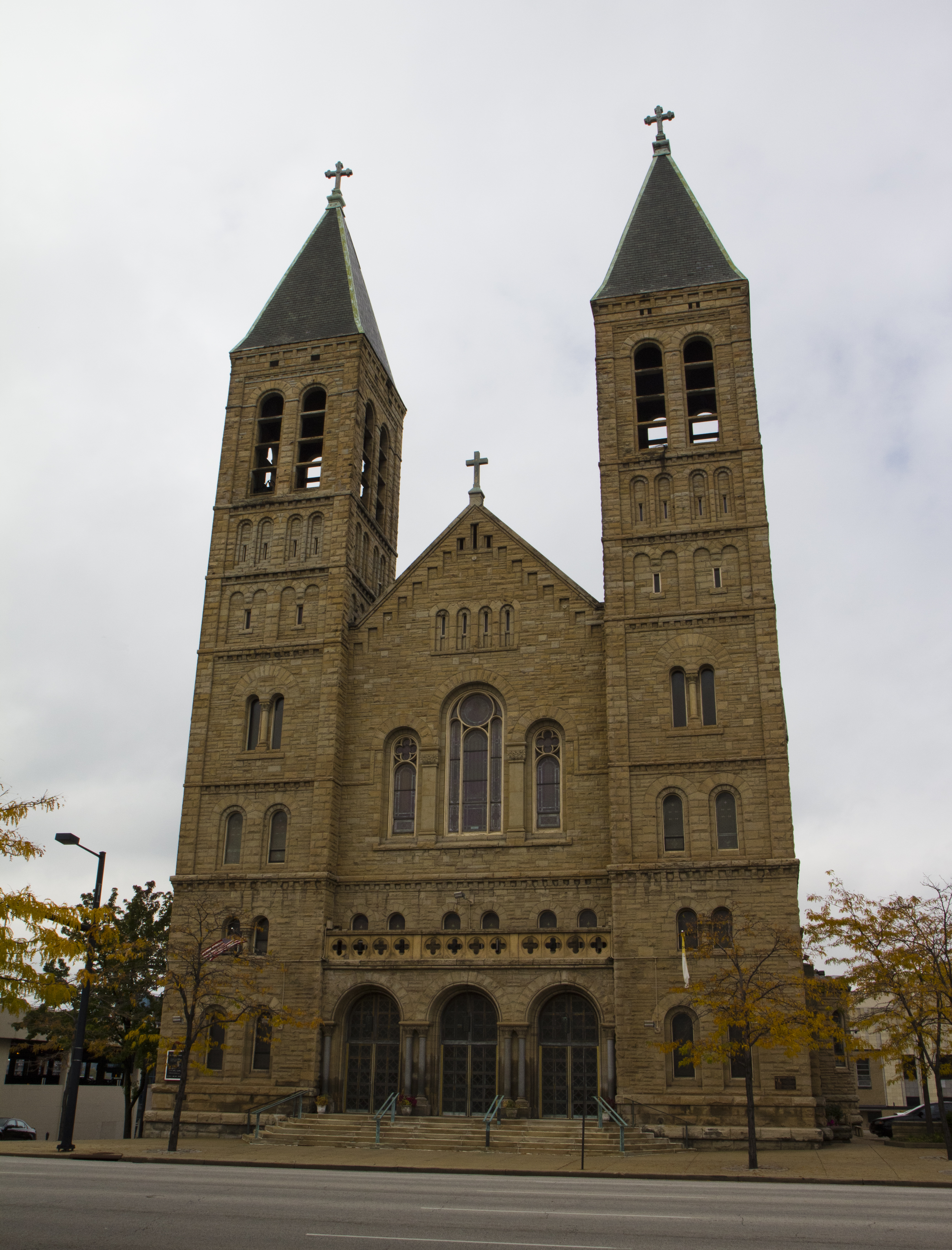 St. Bernard Church | The #CreativeSummit Community!