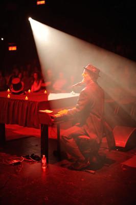 Captain Fantastic Band: The Elton John Legacy