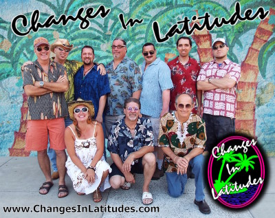 Changes In Latitudes: America's Premier Jimmy Buffet Tribute Show