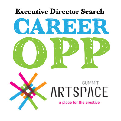 Summit Artspace Seeking Executive Director