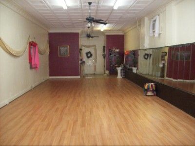 Fabulous Studio Space for Rent
