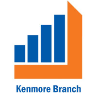 Akron-Summit County Public Library, Kenmore Branch...