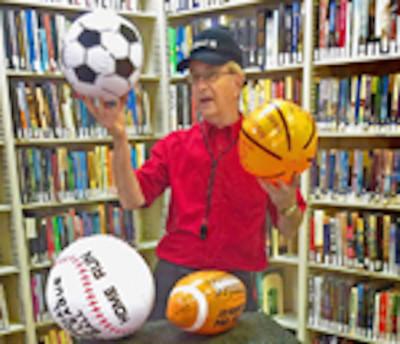 Mark Wood Magic Fitness and Fun