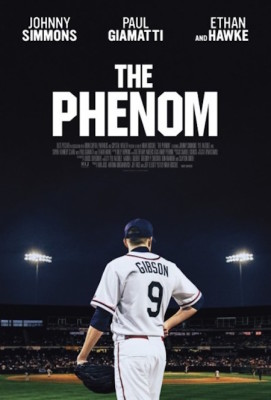 The Phenom – Exclusive NYFCS Preview