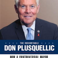 'The Indomitable Don Plusquellic' Book Launch Party