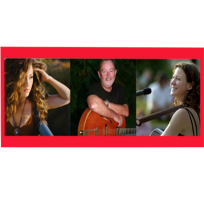 Akron Songwriters Festival - NATIONAL SONGWRITERS in the Round with Steve Bogard, Danielle Howle and Jamie Floyd
