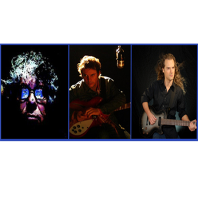 Akron Songwriters Festival - Songwriters in the Round with Joe Vitale Jr., Chris Allen and Bob Robb