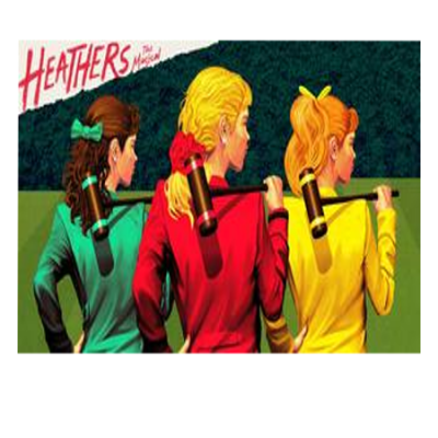 The Club @ The Civic presents Heathers The Musical