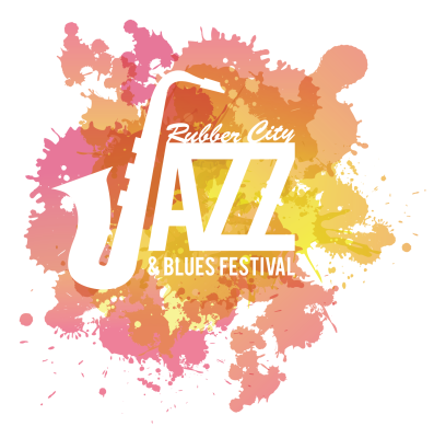 Rubber City Jazz & Blues Festival VIP Kickoff Party