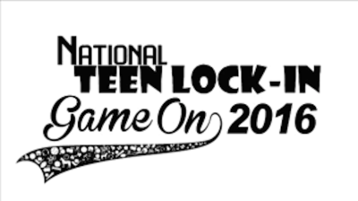 National Teen Lock-In