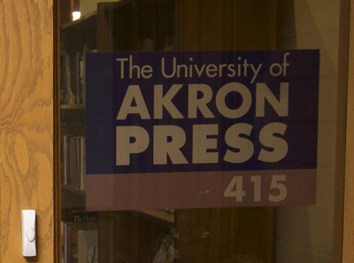 University of Akron Press
