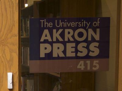 University of Akron Press