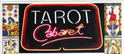AUDITIONS: Tarot Cabaret