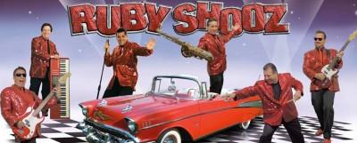 Barberton Summer Concert Series –Ruby Shooz